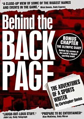 Behind The Back Page PDF