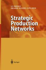 Strategic Production Networks