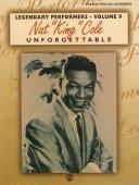 Nat  King  Cole Unforgettable