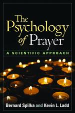 The Psychology of Prayer
