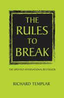 The Rules to Break PDF