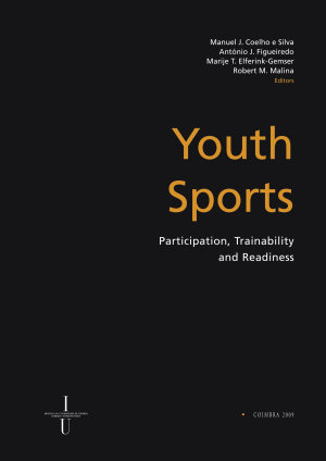 Youth Sports  participation  trainability and readiness