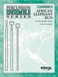 African Elephant Run PDF