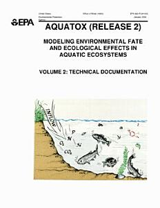 AQUATOX  Release 2  modeling environmental fate and ecological effects in aquatic ecosystemsvolume 2technical documentation