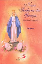 Novena Nossa Senhora das Graças