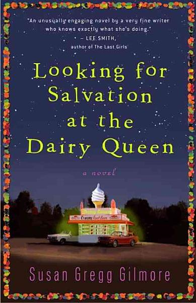 Download Looking for Salvation at the Dairy Queen Book