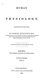 Human Physiology: Volume 2