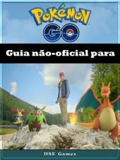 Guia não-oficial para Pokémon GO