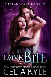 Love Bite (Vampire Romance)