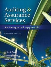 Auditing and Assurance Services: Edition 15