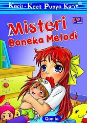 Misteri Boneka Melodi