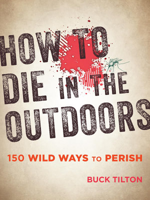 How to Die in the Outdoors PDF