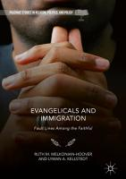 Evangelicals and Immigration PDF