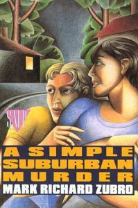 A Simple Suburban Murder