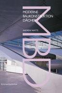 Moderne Baukonstruktion D  cher PDF
