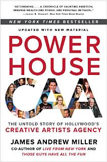 Powerhouse Book