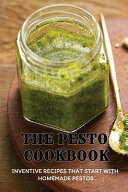 The Pesto Cookbook