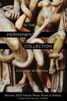 In the Permanent Collection PDF