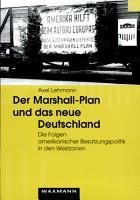 Der Marshall Plan und das neue Deutschland PDF