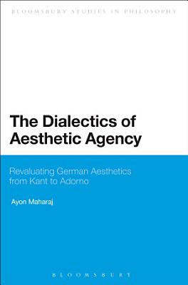 The Dialectics of Aesthetic Agency PDF