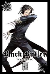 Black Butler: Volume 3