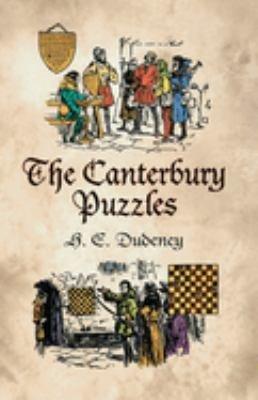 The Canterbury Puzzles PDF