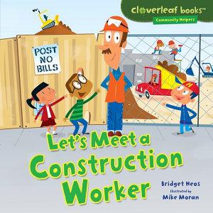 Let s Meet a Construction Worker PDF