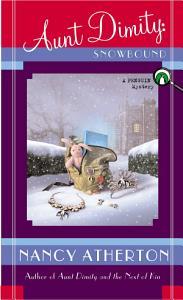 Aunt Dimity  Snowbound Book