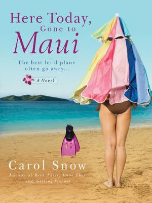 Here Today  Gone to Maui PDF