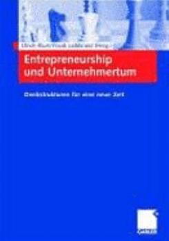 Entrepreneurship und Unternehmertum PDF