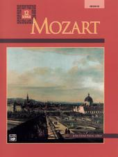 Mozart - 12 Songs