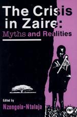 The Crisis in Zaire PDF