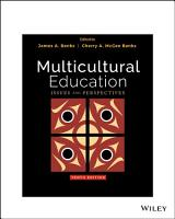 Multicultural Education PDF