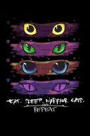 Eat. Sleep. Warrior Cats. Repeat