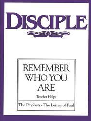 Disciple Iii Teacher Helps Book PDF