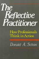 The Reflective Practitioner PDF