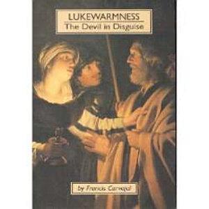 Lukewarmness