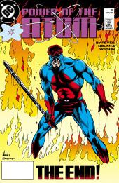 Power of the Atom (1988-) #18