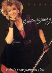 Berdien Sternberg - 9 titels voor piano en fluit: Songbook