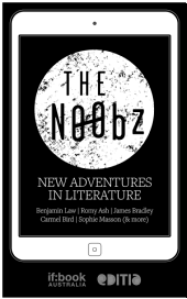 The N00bz: New adventures in literature