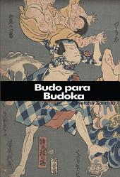 Budo para Budoka: Mirada occidental al mundo del Budo