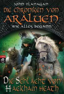 Die Chroniken von Araluen   Wie alles begann PDF
