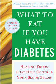 What To Eat If You Have Diabetes  Revised