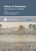History of Geoscience PDF