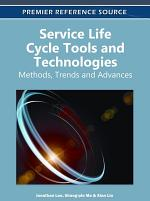 Service Life Cycle Tools and Technologies: Methods, Trends and Advances