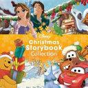 Disney Christmas Storybook Collection PDF
