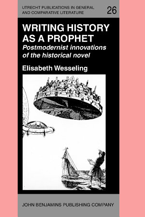 Writing History as a Prophet