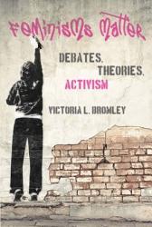 Feminisms Matter Book PDF