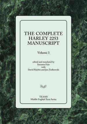 The Complete Harley 2253 Manuscript  Volume 3 PDF