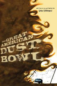 The Great American Dust Bowl Book